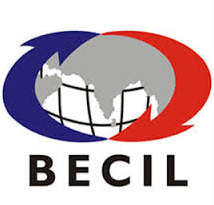 BECIL Recruitment 2019   Apply Online for 278 DEO, Receptionist, Lab Attendants & Others Vacancies 1 BECIL