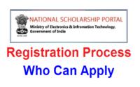 National Scholarship Portal 2019-20   NSP Registration Online 2 fdfgh 2