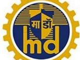 Mazgaon Dock Apprentice Recruitment 2021 - Apply Online for 425 Vacancy 4 fgd