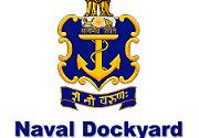 Naval Dockyard Mumbai Recruitment 2019 - 1233 Apprentice (IT-23) & (OT-03) Post 2 Naval Dockyard Fireman Admit Card 2018