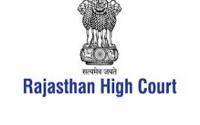 Rajasthan High Court Recruitment 2021 - Apply Online for 120 Civil Judge Posts 3 CM