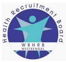 WBHRB Staff Nurse Recruitment 2020