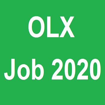 OLX Recruitment 2020